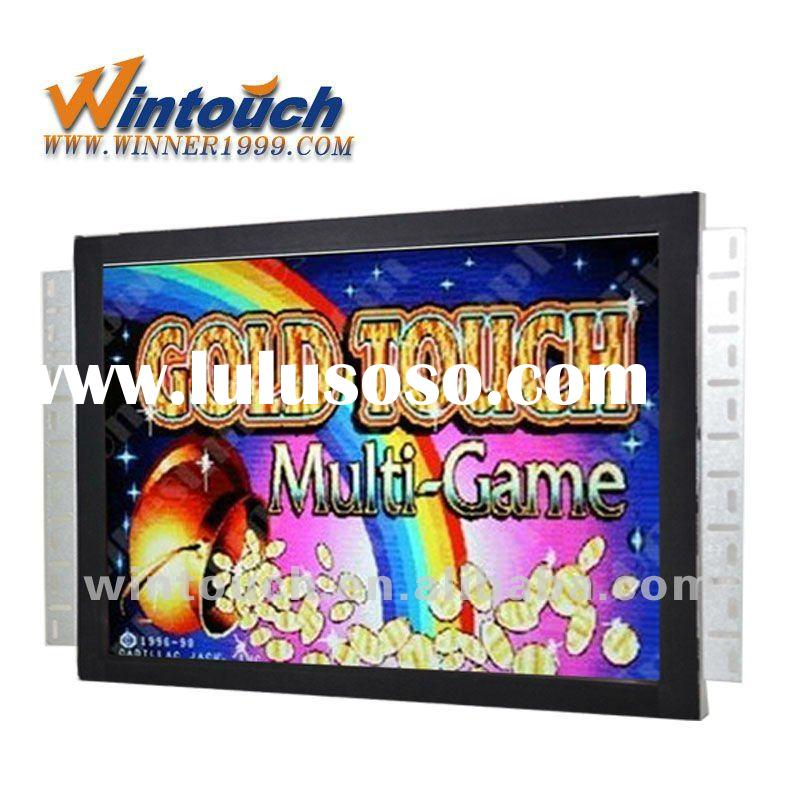 Capacitive Touch Lcd Monitor Capacitive Touch Lcd Monitor