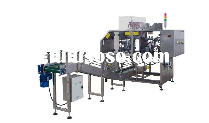 Premade Pouch Packing Machine SG-320