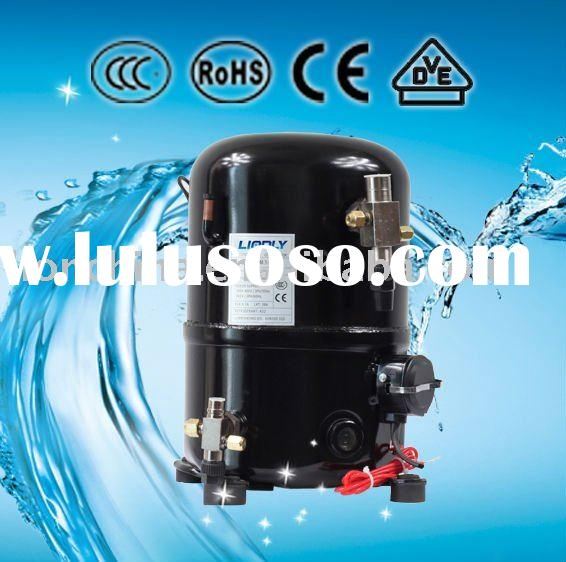 QR-62A air conditioner compressor/freezer parts