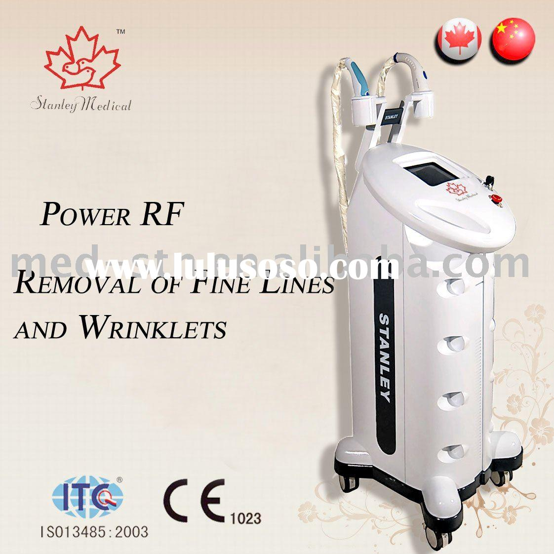 Rf Skin Rejuvenation Equipment,Skin lifting