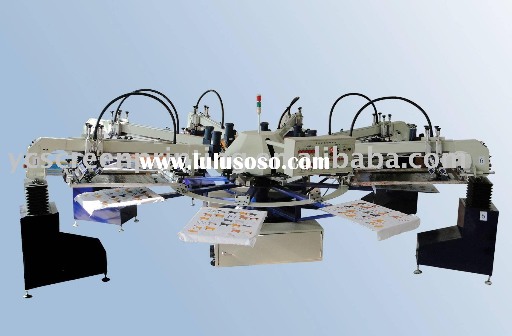 t shirt screen printing machine, t shirt screen printing machine ...