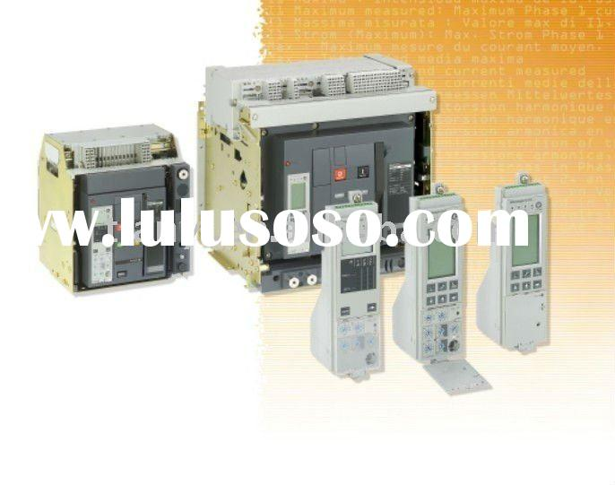 Schneider Air circuit breaker(MT, NWseries)