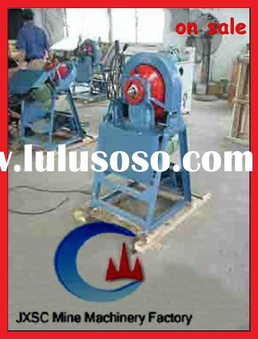Small Ball Mill for ore
