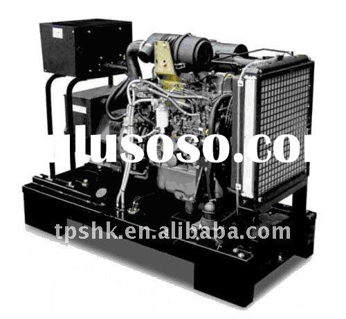 Small Power TYM series Janpan Yanmar Diesel generator set