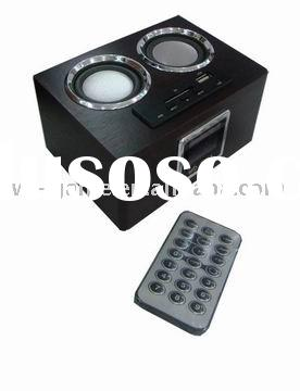 Speaker loopset and amplifier for mp3,mp4,mobile phone,ipod