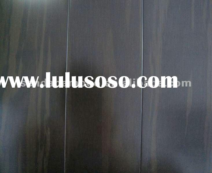 Strand Woven Tiger Stained Bamboo Flooring - Qing Spider