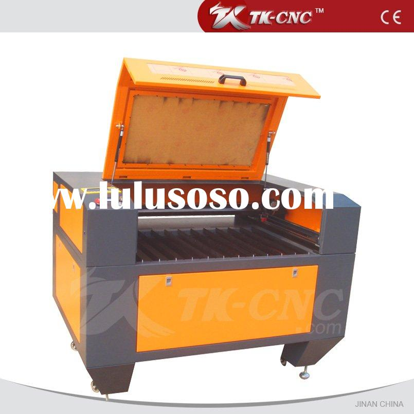 TK-1280 co2 laser advertising engraver machine