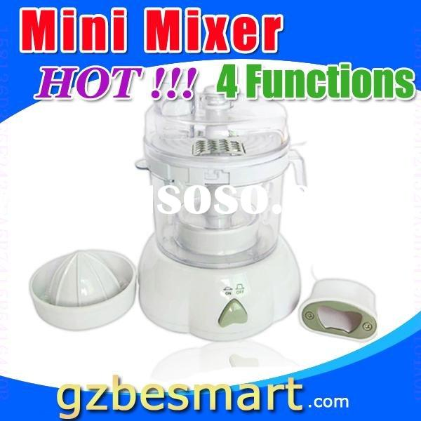 TP-207B 4 Functions kitchen aid food mixer