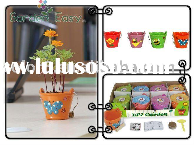 Terracotta Pot,flower pot,Mini pot,ceramic pot