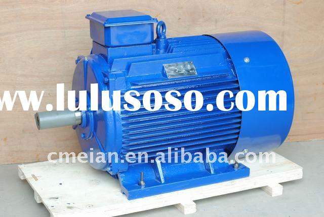 Three phase electric motor/three phase induction motor