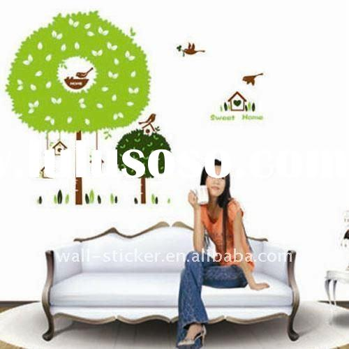 Vinyl wall sticker Decal