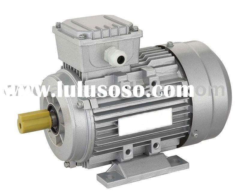 Electric motor series electric motor series manufacturers for 2 phase induction motor