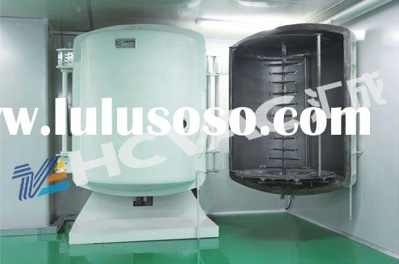 ZZ- series Evaporation vacuum coating machine(plastic metallizing)