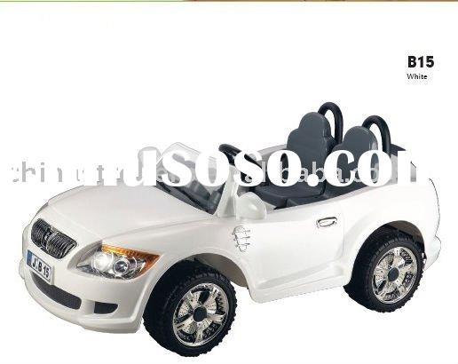 baby ride on car, children ride on car, kids battery car B15