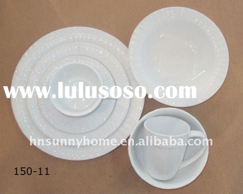 ceramic dinner set,porcelain dinner set