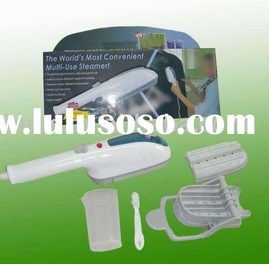 garment steamer for travel use at 650 watts