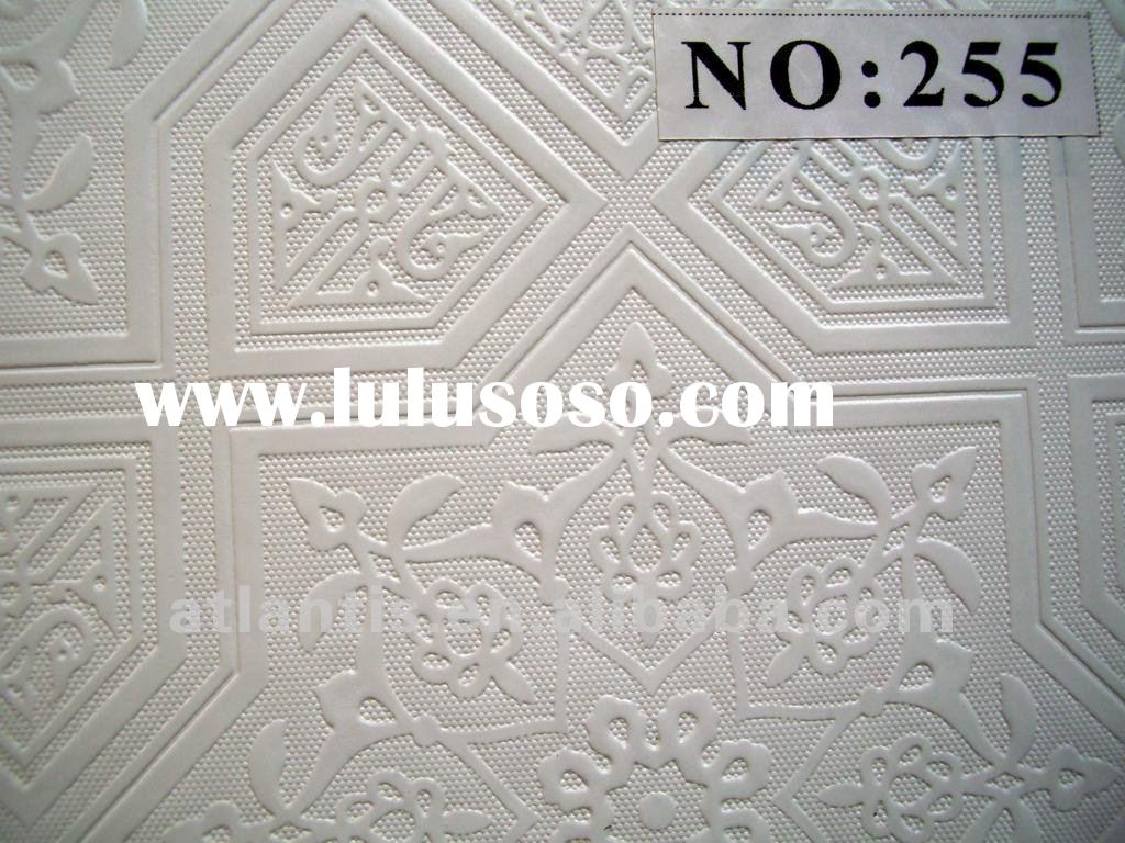 gypsum board wall patrition / gypsum patrition
