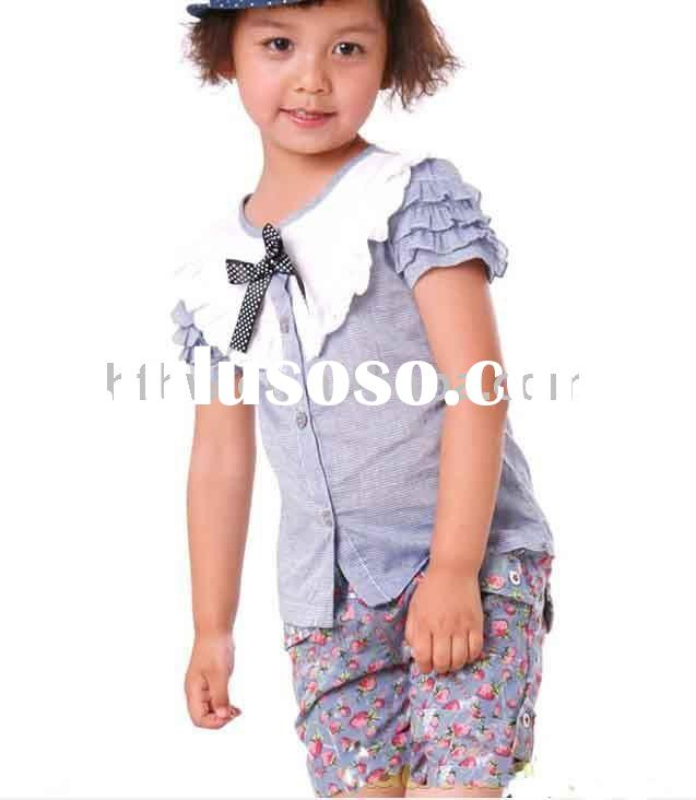 hot girl trousers, kids cloth,girls trousers suit