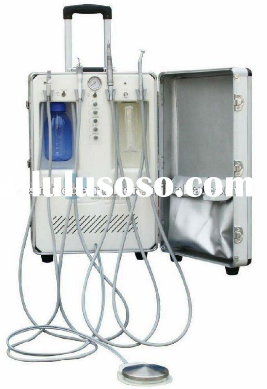 hot sale Portable Dental Unit