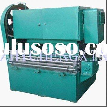 hot sale automatic expanded metal mesh machine