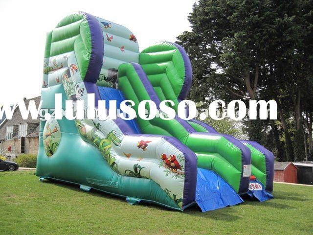 infaltable water park slides for sale