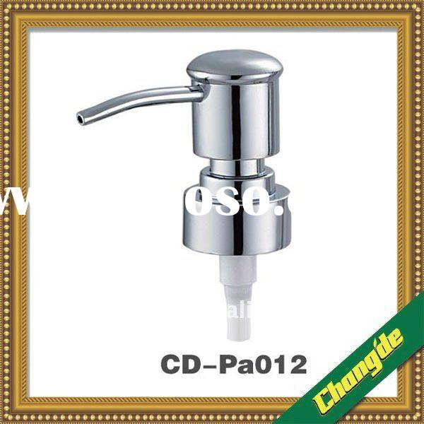 liquid soap dispenser pump/dispenser soap pump.