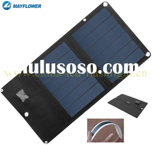 magic portable solar charger for notebook/laptop