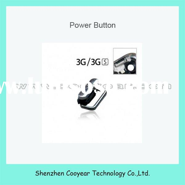 mobile phone parts for iphone 3g power button brand new paypal is accepted