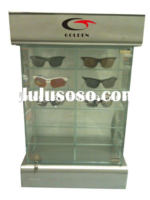 new style sunglasses display stand