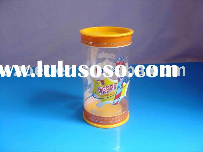 plastic cylinder ,clear plastic cylinder tube,clear plastic cylinder