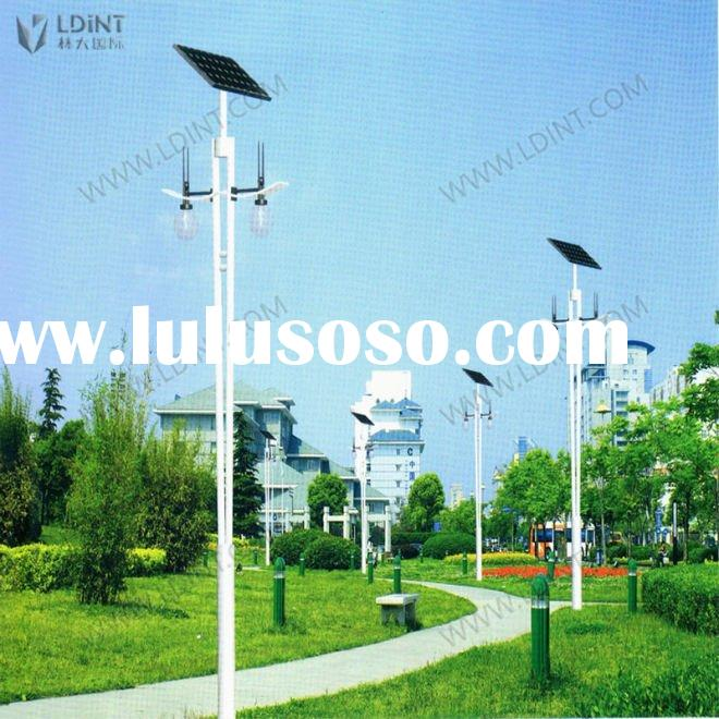 prices of solar street lights