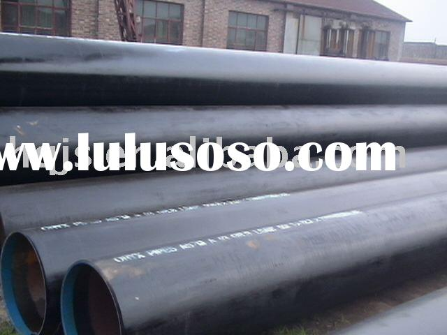 seamless steel pipe/ASTM A 106/53 GR.B