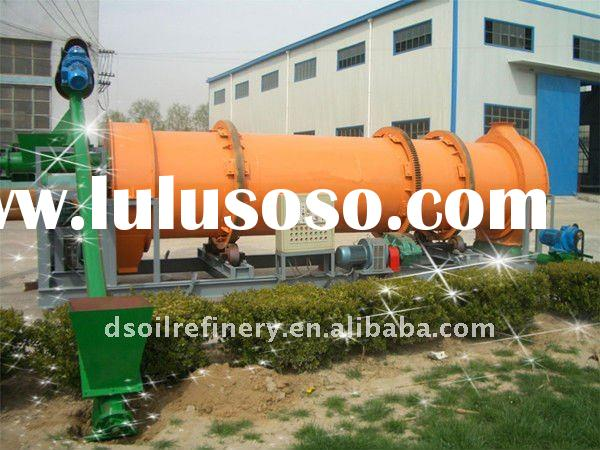 small rotary dryer machine for sale