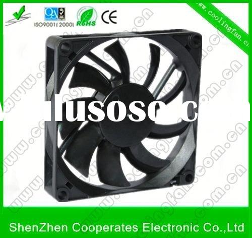 12-24 V small electric fan 12v dc 8015 got CE,ROHS APPROVED