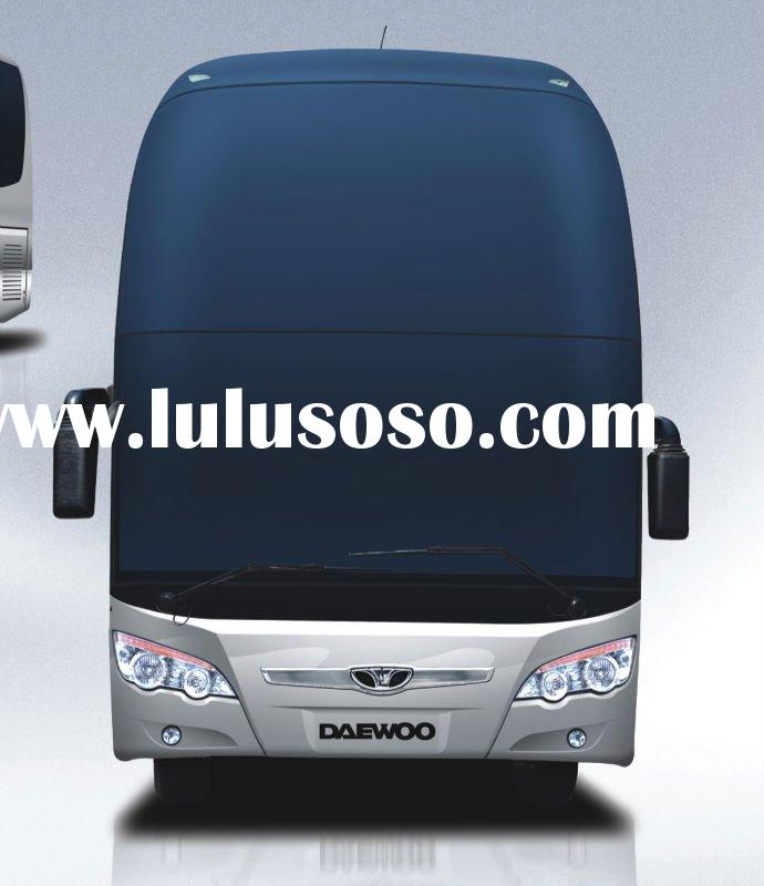 12meters 50 seats GL6126HW luxury bus
