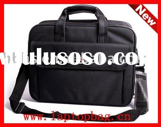 "14 15 17"" laptop bag with top quality"