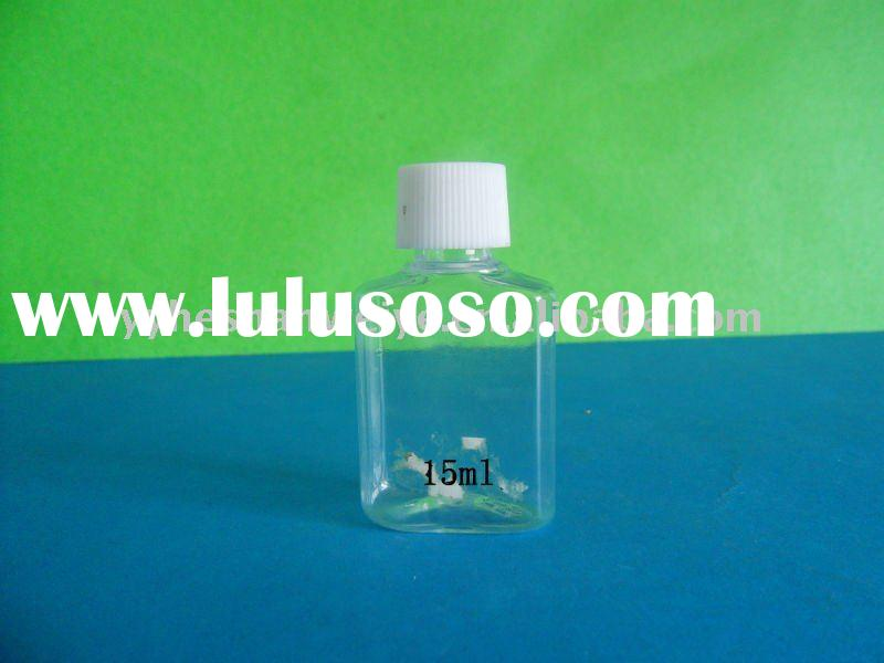15mm PP plastic cap and lid for bottle
