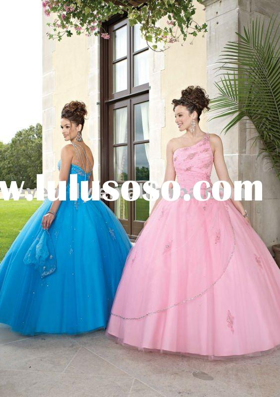 2011 New Style Stunning Quinceanera Dresses Ball Gowns
