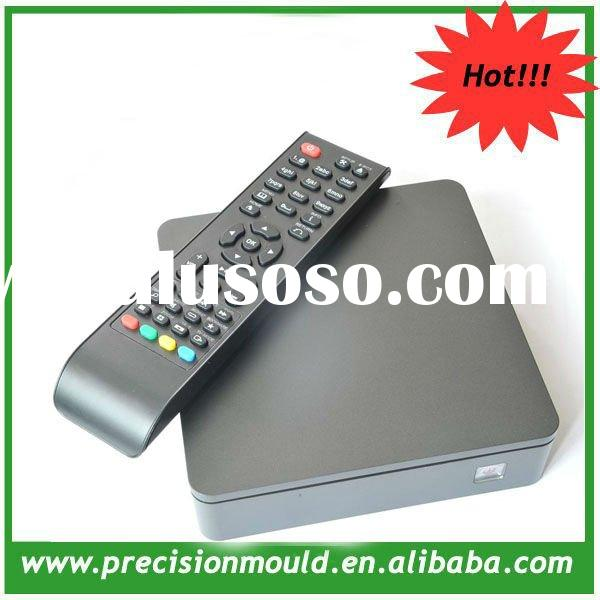 2012 3d full hd media player android tv box, 1080P iptv set top box