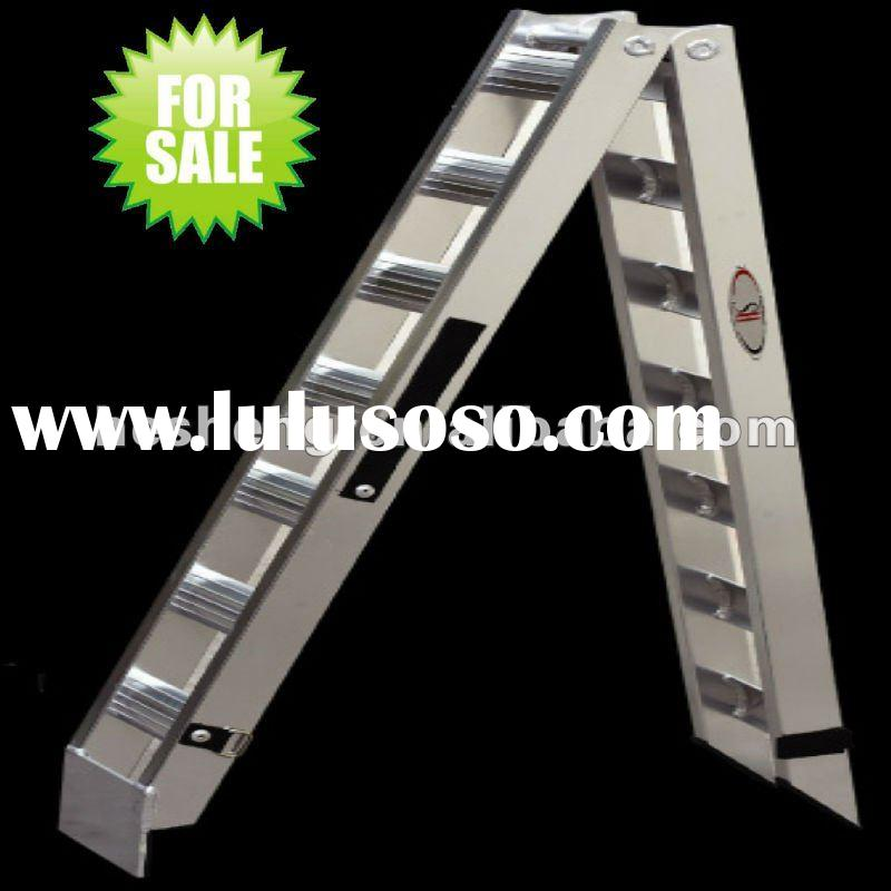 2012 BEST SELLER ALUMINUM MOTORCYCLE RAMPS FOR SALE(HS-MR2)