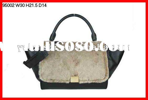 2012 Designer handbag Women's bag Paypal+Free shipping 95002