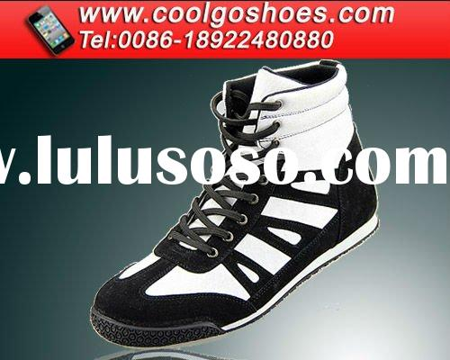 2012 Italy desinger's masterpiece new style shoe for men made in guangzhou