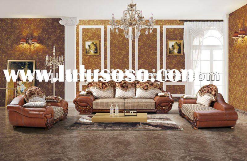 2012 new designs imperial sofa set for sale G7658