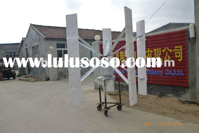 2kw Vertical Axis windmill generator for sale 220v wind generators