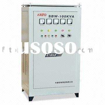 70kW Mid-frequency Induction Heating Power Supply