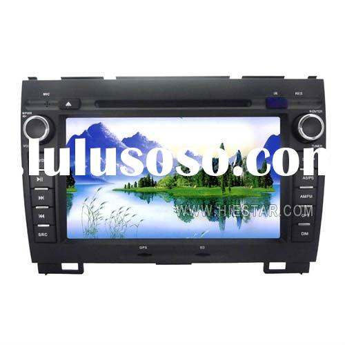 8 Inch Car DVD Player With GPS For Great Wall-Hover H3/H5 GPS Car Audio For Great Wall Haval H3/H5