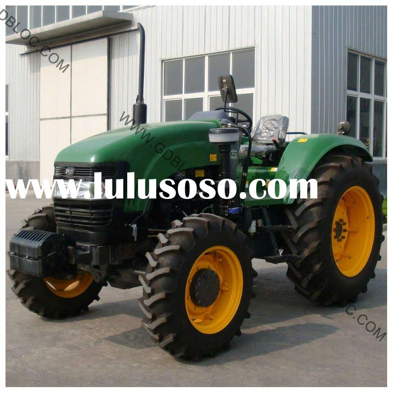 95HP 4WD with affordable tractors prices