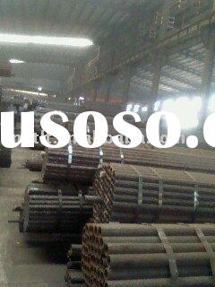 A106 seamless steel pipe