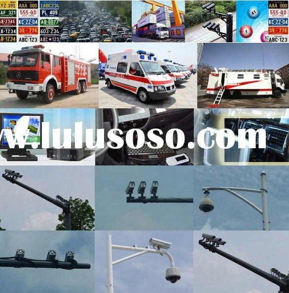 ANPR camera, ALPR camera, LPR camera, AVI, CPR, LPR, LAPI, Automatic number plate recognition