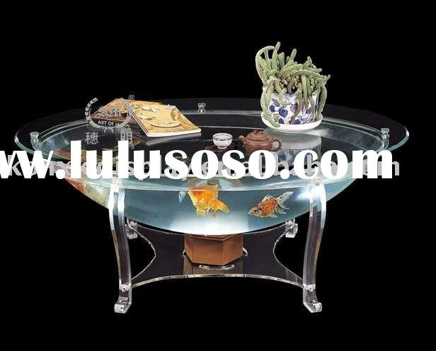 Coffe Table With Fish Carved In Coffe Table With Fish Carved In Manufacturers In